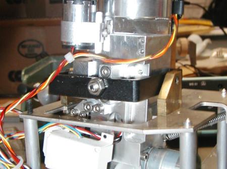 Un tecnico specializzato vi darà assistenza anche sui vostri strumenti laser ed ottici.