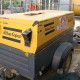 Motocompressore Atlas Copco XAS 57